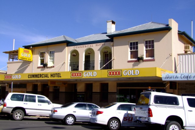 Oakey Australia  city images : OAKEY